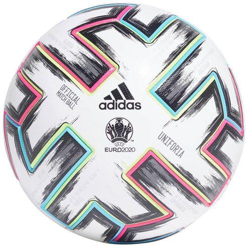 Piłka adidas Uniforia Pro - rozm. 5  FH7362