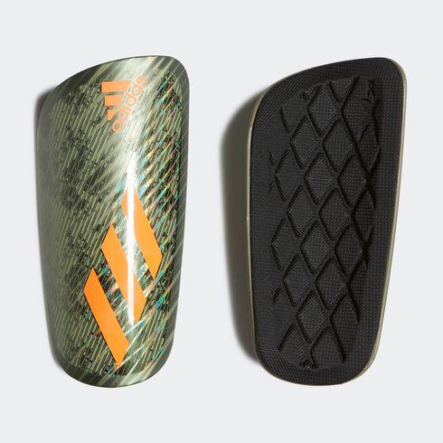Ochraniacze na golenie adidas X - FK0484