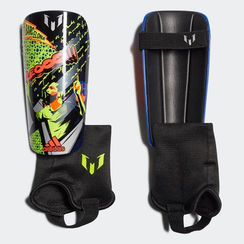 Ochraniacze na golenie adidas MESSI SG MTC - FS0310