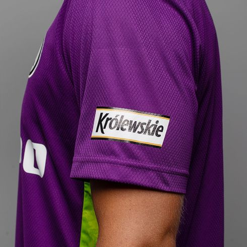 Koszulka bramkarska adidas 2020/21 - FI4206
