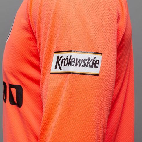 Koszulka bramkarska adidas 2020/21 - FI4191