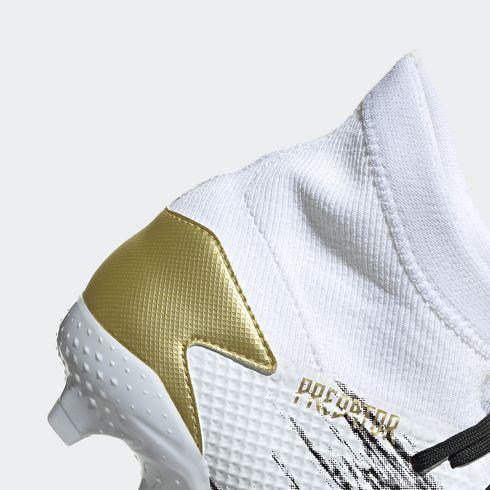 Buty adidas Predator 20.3 FG - FW9196