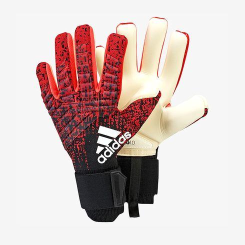 Rękawice bramkarskie adidas Predator Pro - DN8586