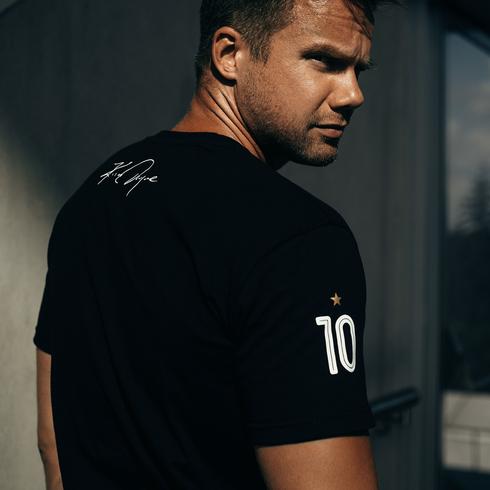 Koszulka Kazimierz Deyna