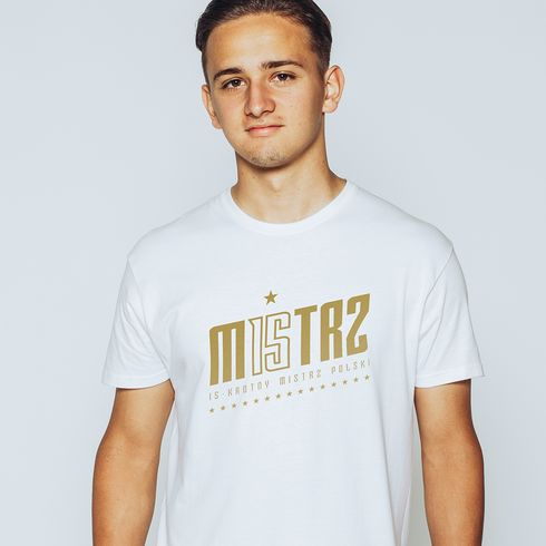 Koszulka Legia Mistrz 2020