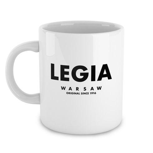 Kubek Legia Warsaw