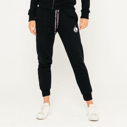 Zestaw: bluza + spodnie dresowe + czapka