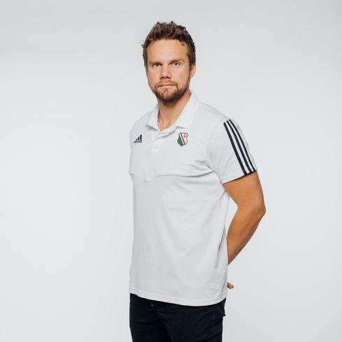 Koszulka polo adidas Tiro - DU0870