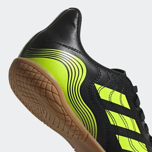 Buty adidas Copa Sense.4 IN Junior - FX1973