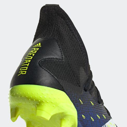 Buty adidas Predator FR.3 FG - FY0610