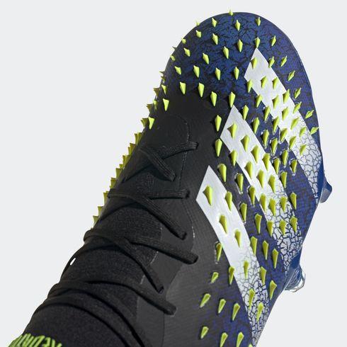 Buty adidas Predator FR.1 FG - FY0743