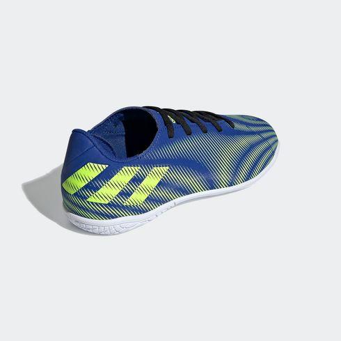 Buty adidas Nemeziz.4 IN Junior - FY0823