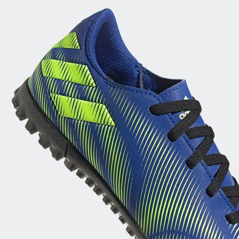 Buty adidas Nemeziz.4 TF Junior - FY0824