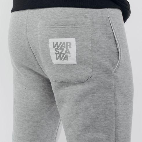 Spodnie dresowe Warszawa