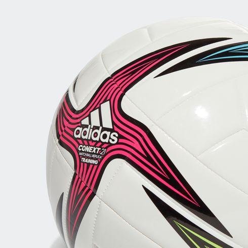 Piłka adidas Conext 21 Training rozm. 4 - GK3491