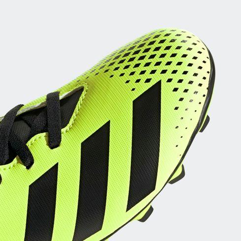 Buty adidas Predator 20.4 FxG Junior - EH3037