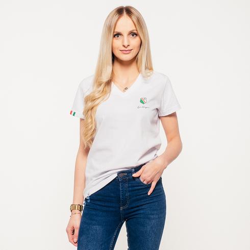 Koszulka damska Herb Legia Warszawa