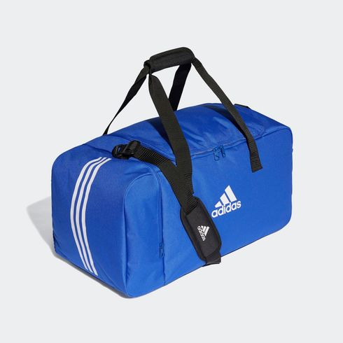 Torba adidas Tiro Medium Blue - DU1988