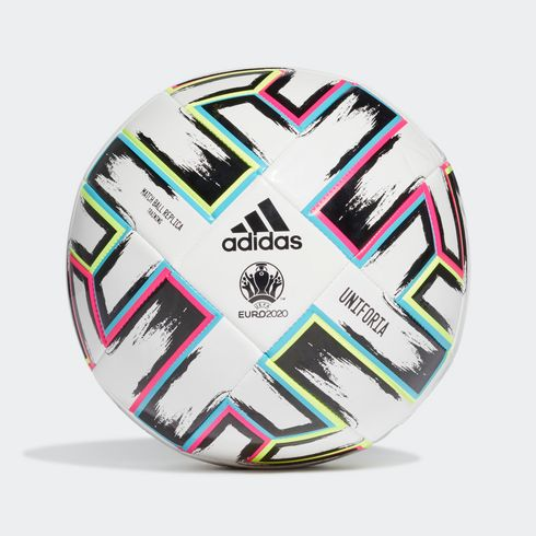 Piłka adidas Uniforia Training FU1549 - rozm. 4