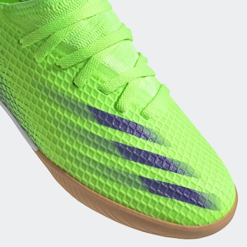 Buty adidas X Ghosted.3 IN Junior - EG8223