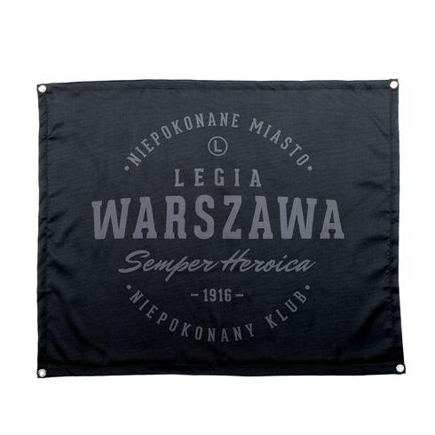 Flaga Niepokonane Miasto
