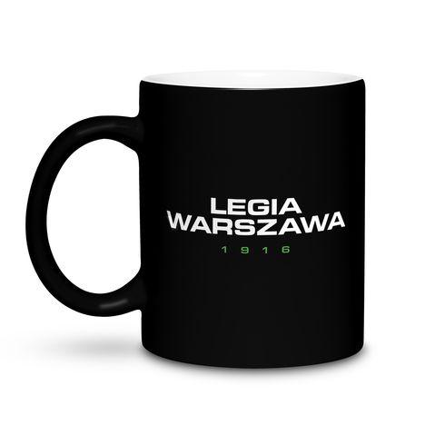 Kubek Legia Warszawa 1916