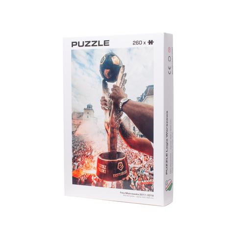 Puzzle Puchar