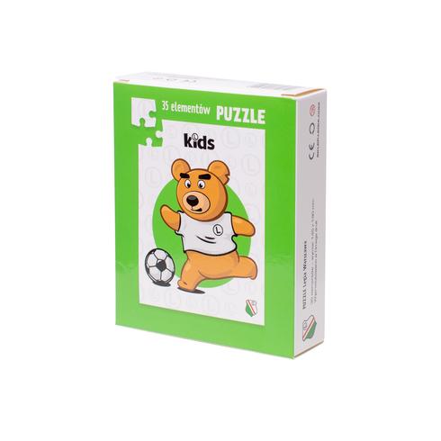 Puzzle Kazek