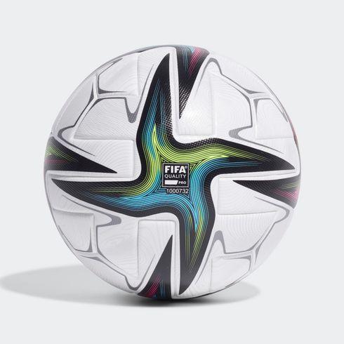 Piłka adidas Conext 21 PRO rozm.5 - GK3488