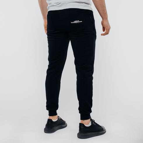 Spodnie dresowe eLka