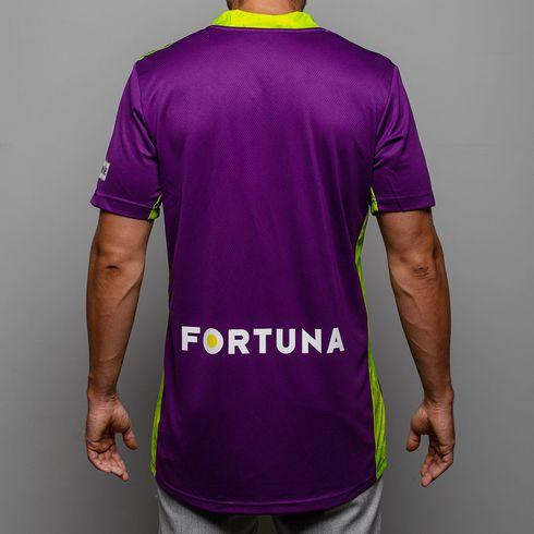 Koszulka bramkarska adidas 2020/21 - FI4194