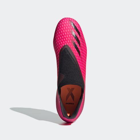 Buty adidas X Ghosted.3 LL FG - FW6968