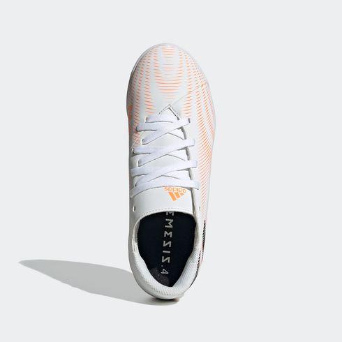 Buty adidas Nemeziz.4 IN Junior - FW7362