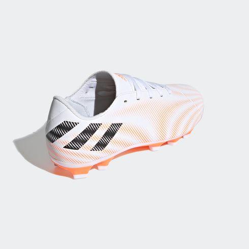 Buty adidas Nemeziz.4 FxG Junior - FW7363