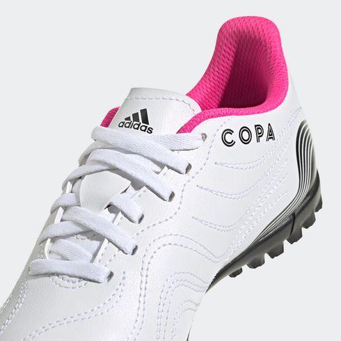 Buty adidas Copa Sense.4 TF Junior - FX1972