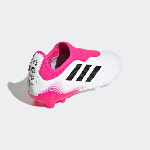 Buty adidas Copa Sense.3 LL FG Junior - FX1983