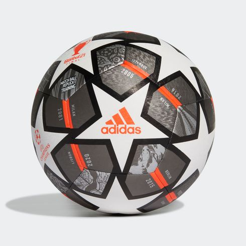 Piłka adidas Finale 21 20th Anniversary Training rozm. 5 - GK3476