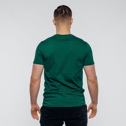 Zielona koszulka Legia Warszawa Duma i sława