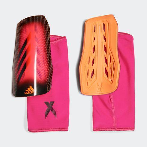 Ochraniacze na golenie adidas X League Shin Guards - GK5189