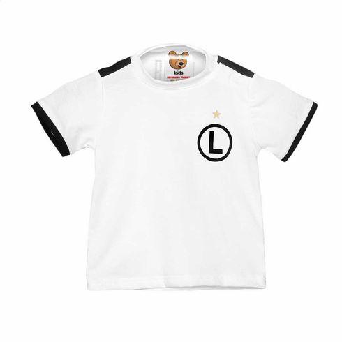 Koszulka niemowlęca - 12 zawodnik