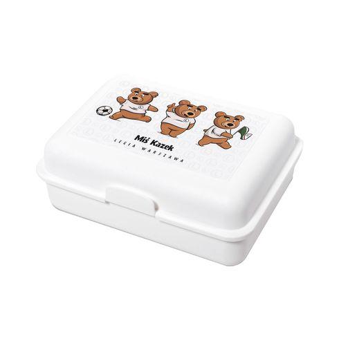 Lunchbox Misie Kazki