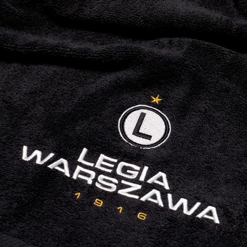 Ręcznik Legia 70x140