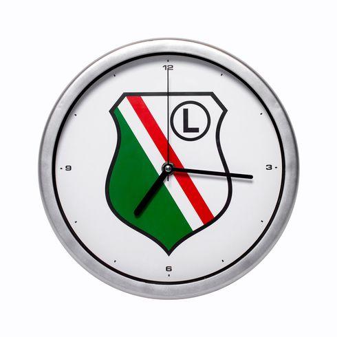 Zegar ścienny Herb