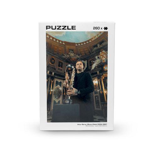 Puzzle Artur Boruc