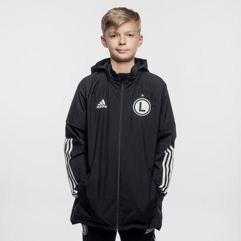 Kurtka adidas All-Weather Junior - EA2512