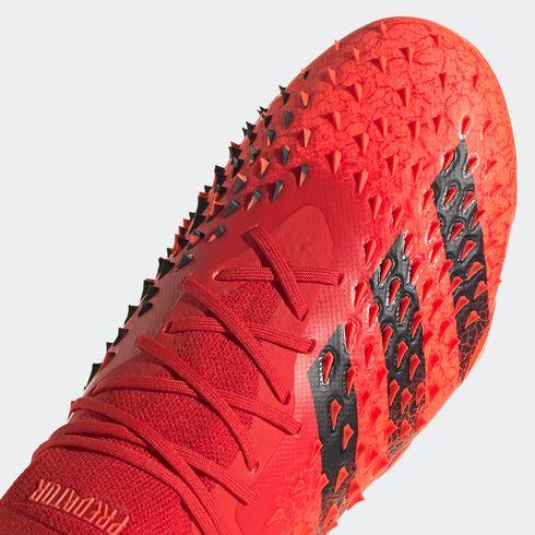 Buty adidas Predator Freak.1 L FG - FY6266