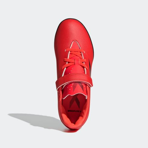 Buty adidas X Speedflow.4 H&L TF JR - FY6874