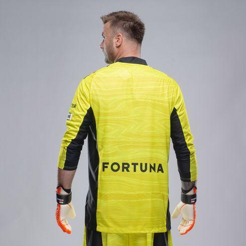 Koszulka bramkarska adidas 2021/22 - GF3588