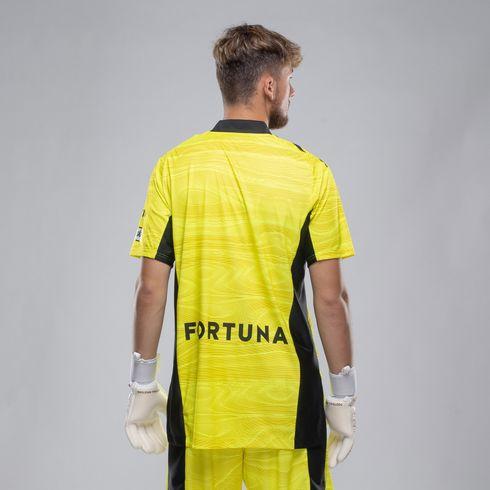 Koszulka bramkarska adidas 2021/22 - GF3587