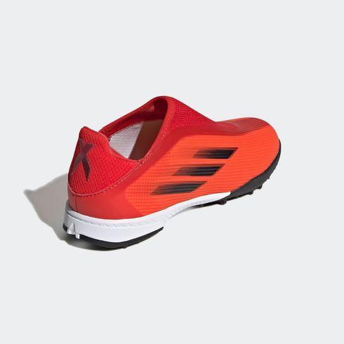 Buty adidas X Speedflow.3 LL TF Junior - FY3255